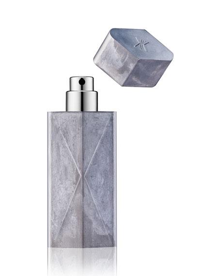 Globe Trotter Zinc Travel spray case