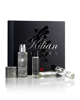 Kilian Imperial Tea Refillable Travel Spray, 1 fl.oz