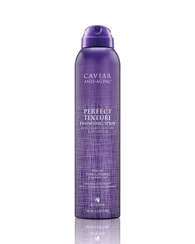 Caviar Anti-Aging Perfect Texture Finishing Spray, 6.5 oz.