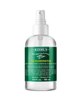 Kiehl's Since 1851 Refreshing Shine Control Spray, 6 oz