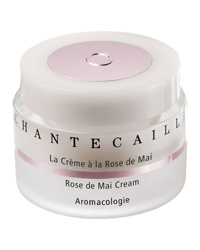 Rose de Mai Cream, 1.7 oz./ 50 mL