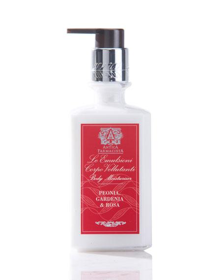 Antica Farmacista Peonia, Gardenia, & Rosa Body Moisturizer,