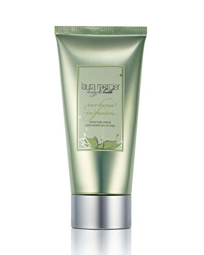 Verbena Cream Body Cleanser  6 oz.