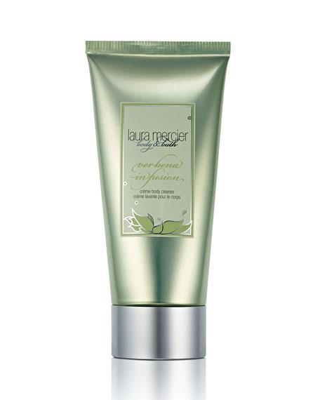 Verbena Cream Body Cleanser, 6 oz.