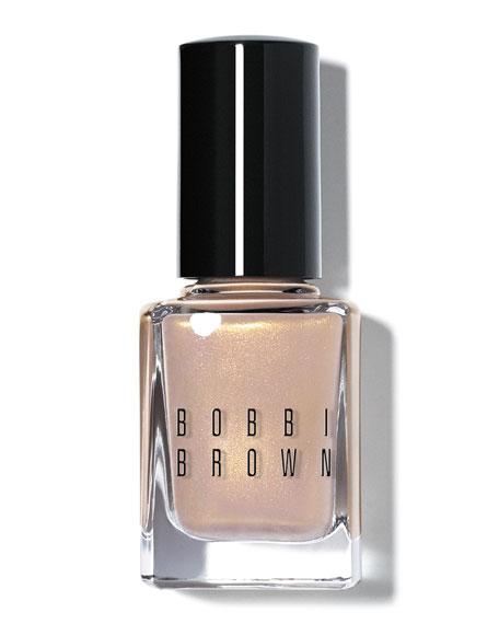 Limited Edition Shimmer Nail Polish