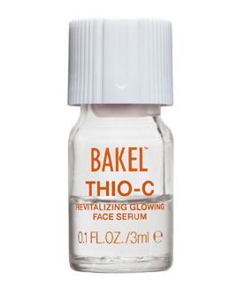 THIO-C Revitalizing Serum, 10 Treatments, 3 mL