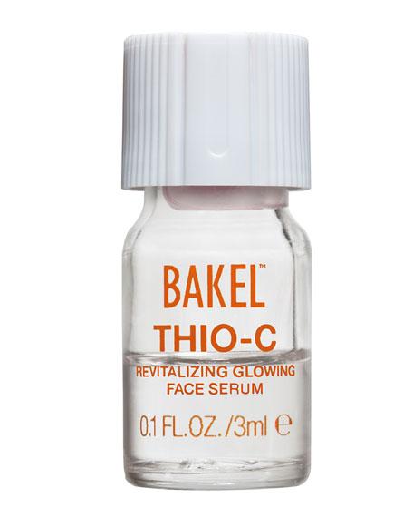 THIO-C Revitalizing Serum, 10 Treatments, 3 mL