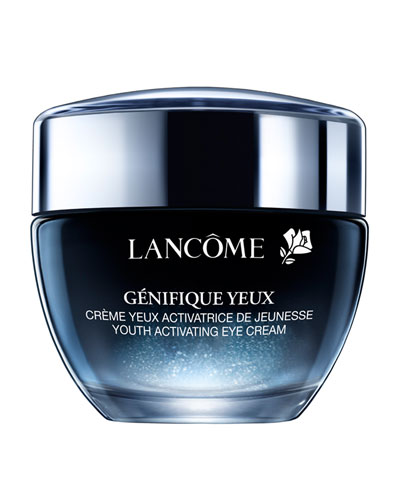 Advanced G&#233nifique Yeux Youth Activating Smoothing Eye Cream  0.5 oz./ 15 mL