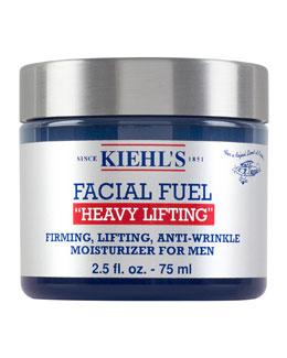 Facial Fuel