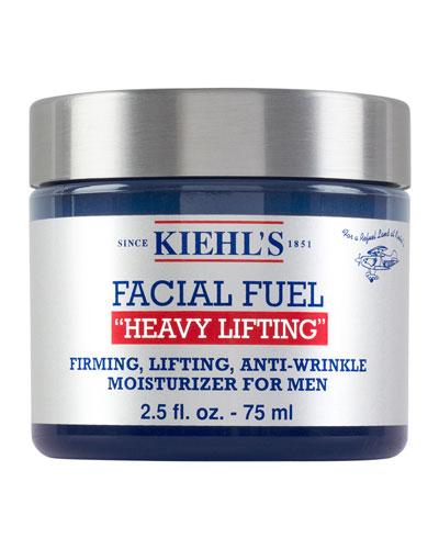 """Facial Fuel """"Heavy Lifting"""" Moisturizer for Men, 2.5 oz."""