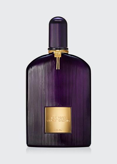 Velvet Orchid Eau de Parfum, 3.4 oz.