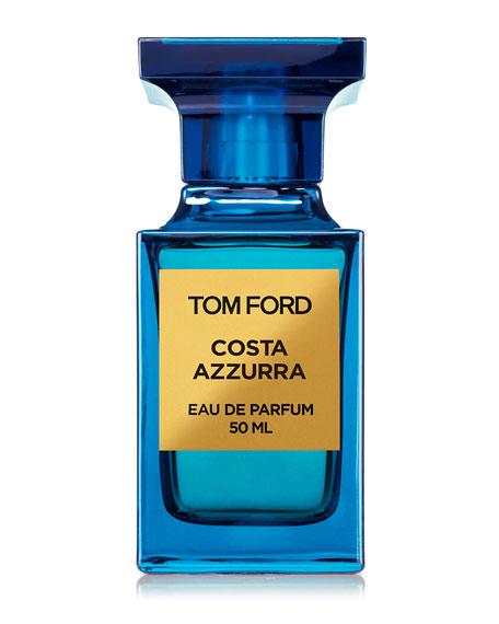 Costa Azzurra Eau de Parfum, 50 mL