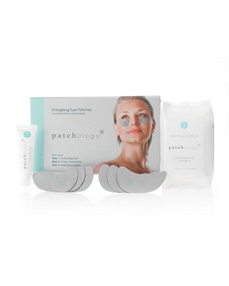 Energizing Eye Patches, 12 Treatments