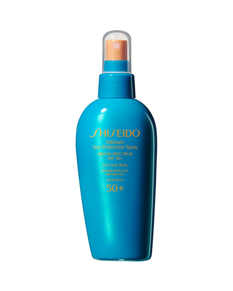 Ultimate Sun Protection Spray SPF 50+