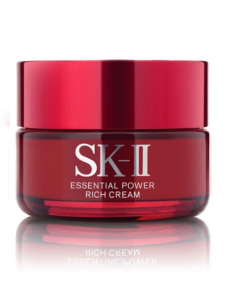 Essential Power Rich Cream, 1.7 oz.
