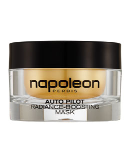 Auto Pilot Radiance-Boosting Mask, 40 mL