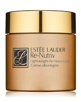 Estee Lauder Limited Edition Lightweight Re-Nutriv Creme, 16.7 oz.