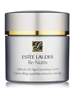 Estee Lauder Limited Edition Re-Nutriv Ultimate LIft Age-Correcting Creme, 8.4 oz.