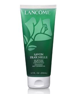 Savon Fraichelle Invigorating Body Cleansing Gel, 6.8 oz.