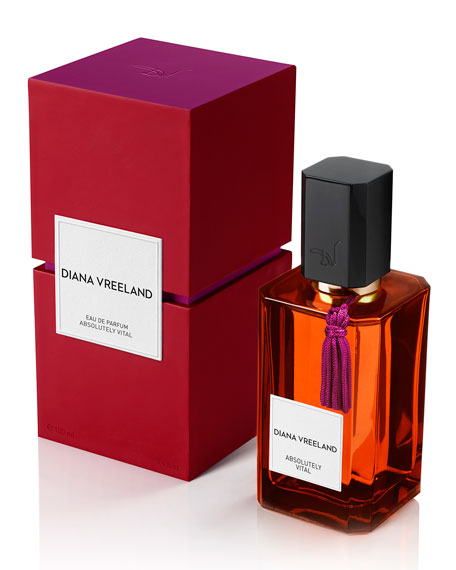 Absolutely Vital Eau de Parfum, 100 mL