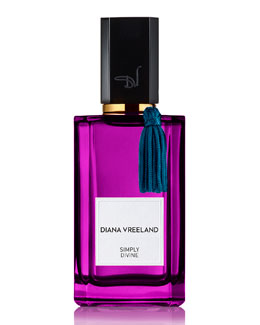 Diana Vreeland Parfums Simply Divine, 100 mL