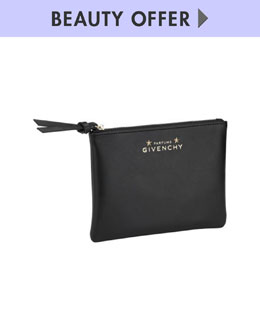 Givenchy Yours with any $122 Givenchy purchase