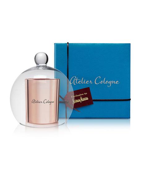 Atelier Cologne Rendez-Vous Candle + Cloche Set