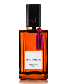 Diana Vreeland Parfums Absolutely Vital Eau de Parfum, 50 mL