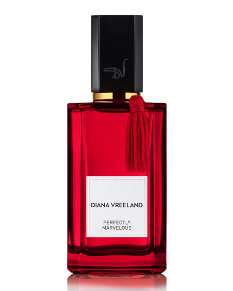 Diana Vreeland Perfectly Marvelous Eau de Parfum, 50