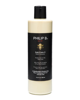 Philip B Anti-Flake II Relief Shampoo, 11.8 fl. oz.