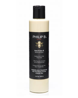 Philip B Anti-Flake II Relief Shampoo, 7.4 oz.