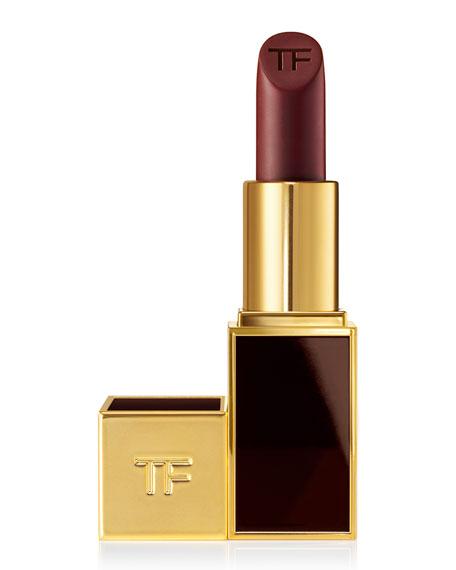Black Dahlia Lip Color Matte