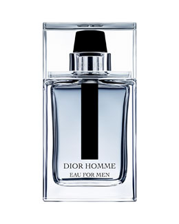 Dior Homme Eau de Toilette For Men, 100 mL