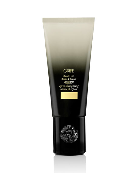 Oribe Gold Lust Repair & Restore Conditioner, 6.8