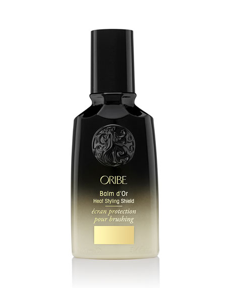 Oribe Balm d'Or Heat Styling Shield, 3.4oz