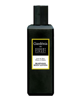 Gardénia Silkening Body Lotion, 200 mL