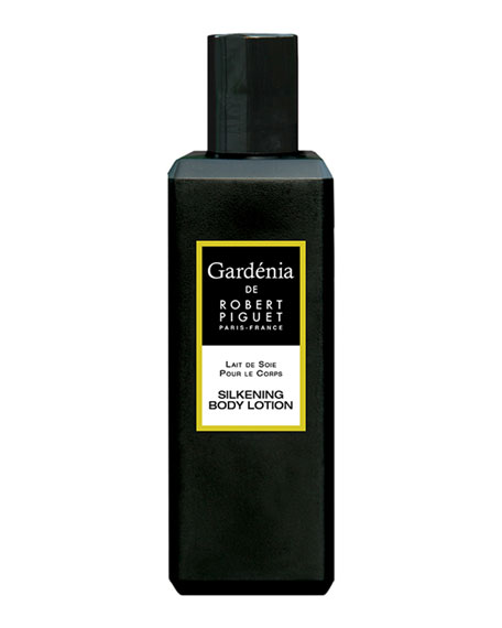 Robert Piguet Gardénia Silkening Body Lotion, 200 mL