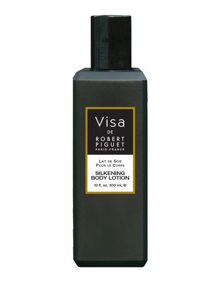 Robert Piguet Visa Silkening Body Lotion, 300 mL
