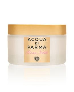 Acqua di Parma Rosa Nobile Body Cream, 5 oz.