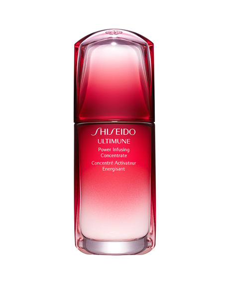 Shiseido Ultimune Power Infusing Concentrate, 50 mL