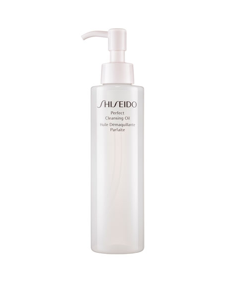 Shiseido Perfect Cleansing Oil, 180 mL