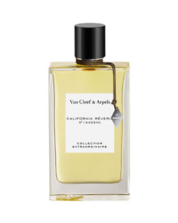 Van Cleef & Arpels California Rêverie Collection Extraordinaire Eau de Parfum, 3 oz.