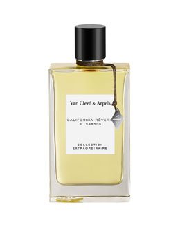 Van Cleef & Arpels California Rêverie Collection Extraordinaire Eau de Parfum, 1.5 oz.