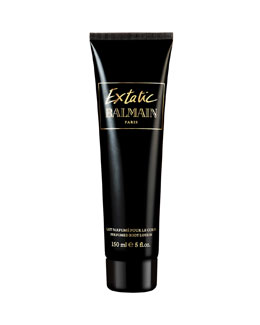 Balmain Extatic Balmain Body Lotion, 5 oz.