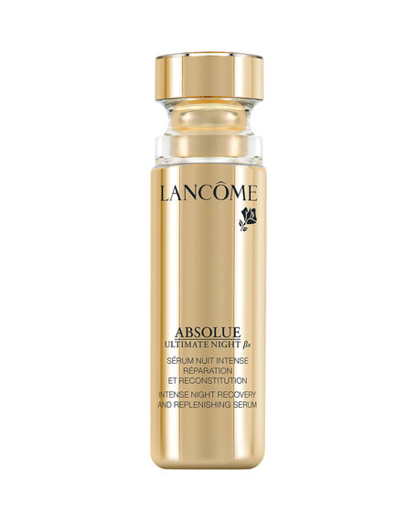 Lancome Absolue Ultimate Night BX Serum, 1 oz.