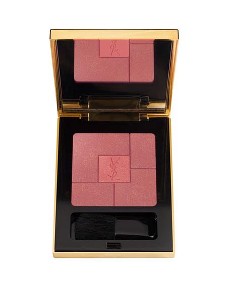 Yves Saint Laurent Beaute Blush Volupte