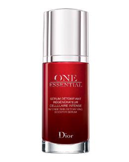Dior Beauty One Essential Intense Skin Detoxifying Booster Serum, 30 mL