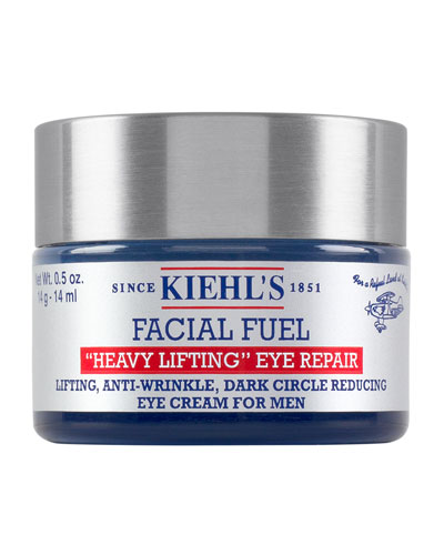 """Facial Fuel """"Heavy Lifting"""" Eye Repair, 0.5 oz."""