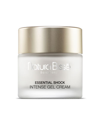 Natura Bisse Essential Shock Intense Gel Cream, 2.5 oz