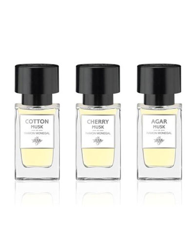 Limited Edition Musk Trio Collection